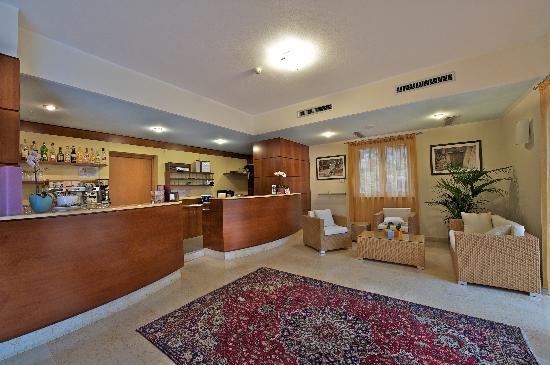 Hotel Garni Orchidea: Hotel Garnì Orchidea - Malcesine