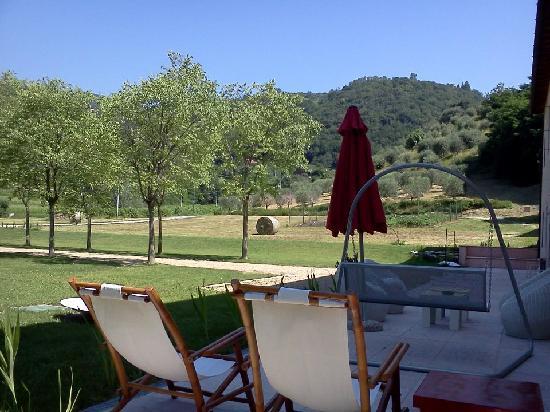 Villa Brocchi Colonna: outdoor 20012