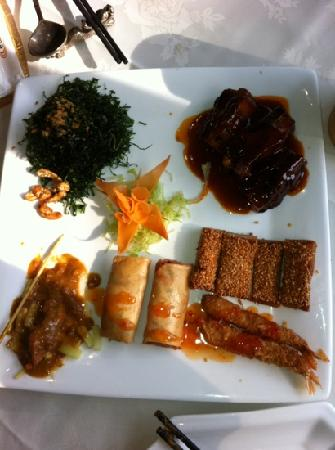 Imperial Oriental Restaurant