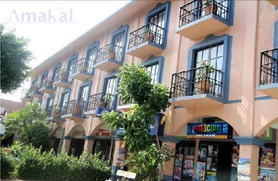 Amakal Hotel