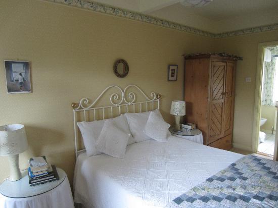 Devondell: Our room