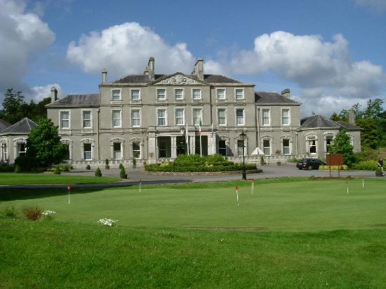 Faithlegg House Hotel & Golf Resort: The Faithlegg Hotel & Golf Club nr Waterford