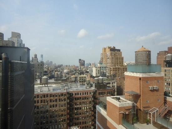 Doubletree Hotel Chelsea - New York City: View
