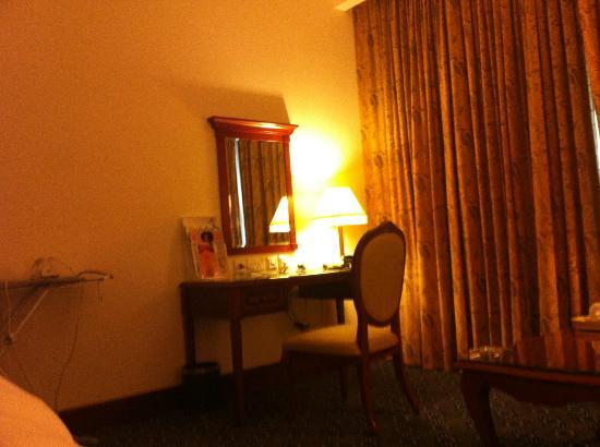 Holiday Inn Bur Dubai - Embassy District: nice