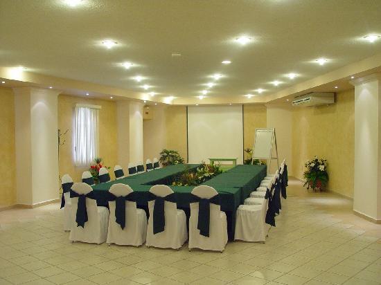 Photo of Real Azteca Hotel Leon