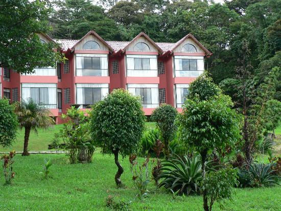 Hotel Fonda Vela: hotel