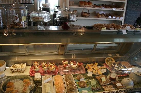 Cafe La Muffinerie: La muffinerie Boulangerie Pâtisserie Café