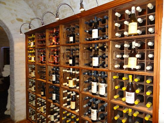 Greatest Africa Private Wine Day Tours: collections
