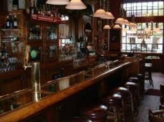 Hotel Mac Restaurant Bar