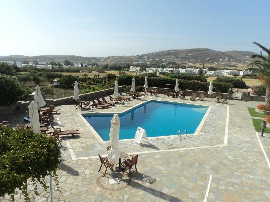 Hotel Eri Swimming Pool