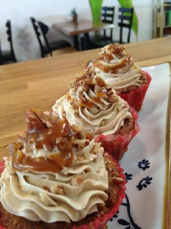 Photo of Health Food Store Pomegranate Cafe at 4025 E Chandler Blvd, Phoenix, AZ 85048, United States