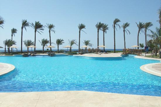 Ecotel Dahab Bay View Resort: Pool
