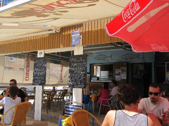 Bar Casa Oscar: Casa Oscar