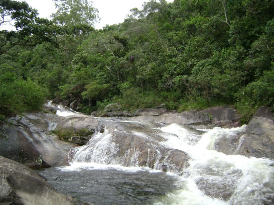 Escorrega Waterfall