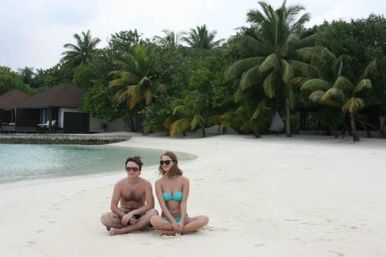 Lily Beach Resort & Spa: лагун вилла