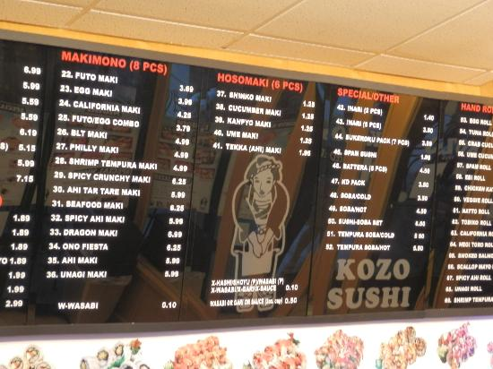 Japanese Restaurant On Kapahulu Ave