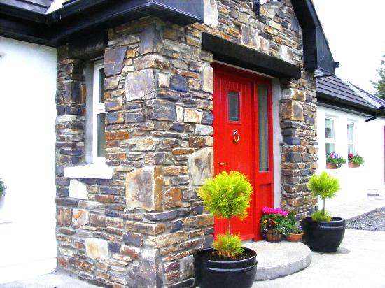 The Red Door B&B Westport照片
