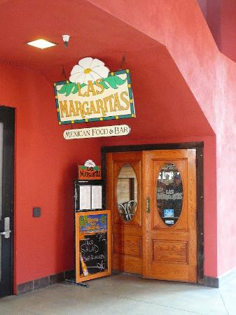The Cannery: Las Margaritas