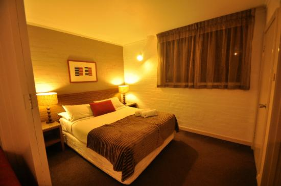 Punthill South Yarra Serviced Apartments: Bedroom