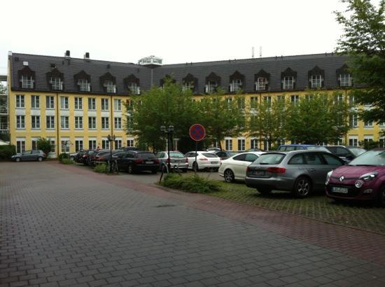 Seehotel Zeuthen: nice