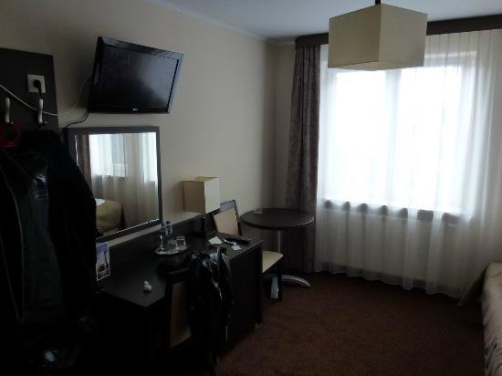 Plonsk, โปแลนด์: Room inside