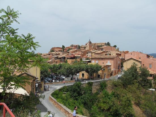 Villa Des Roses : Roussillon