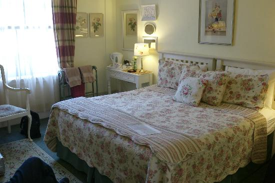 Holywell Bed And Breakfast Oxford
