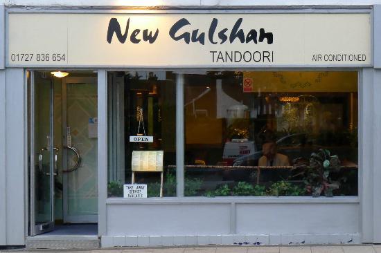 New Gulshan