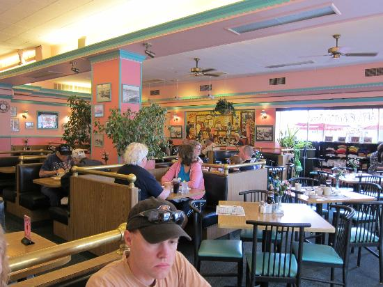 Breakfast Restaurants In Ocean City New Jersey