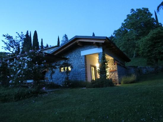 Agriturismo Castello di Vezio: Casa Giovanni