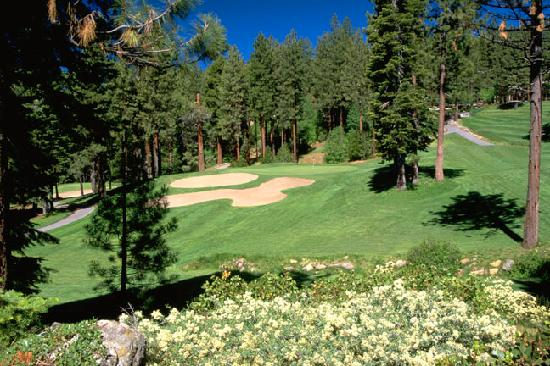 Incline Village Mountain Golf Course