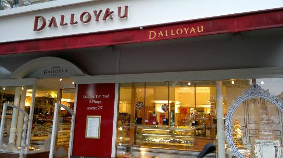 Dalloyau Neuilly