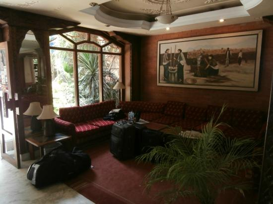 Nirvana Garden Hotel: room