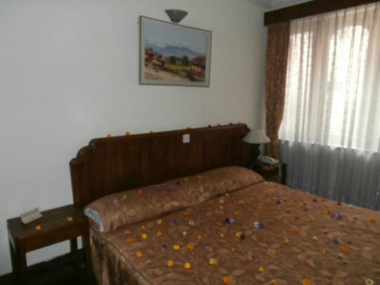 니르바나 가든 호텔 사진