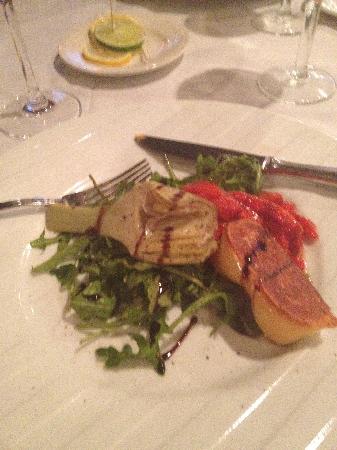 Gusto Italian Cuisine