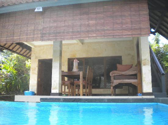 Bali Breeze Bungalows: 2 Storey Breeze House