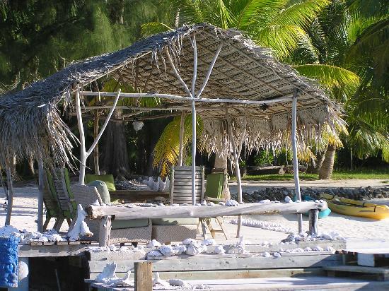 Blue Heaven Island lodge