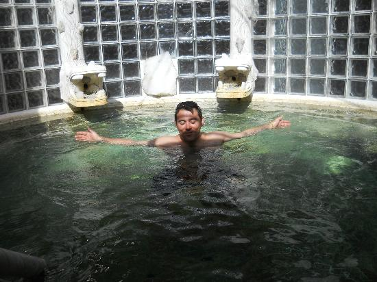 Monte Coxala Spa Picture