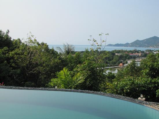Baan Suan Sook Resort: Pool View