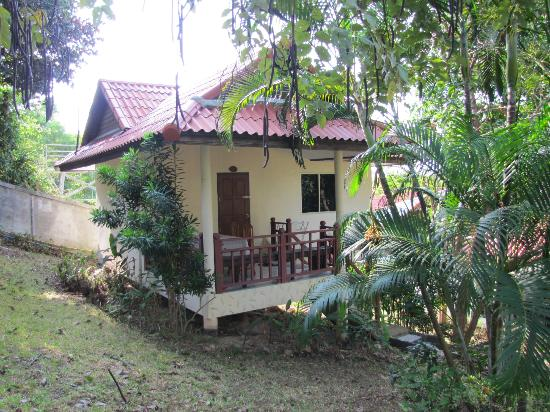 Baan Suan Sook Resort: Bungalow