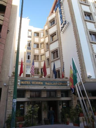 Hotel Texuda Updated 2018 Prices Reviews Rabat Morocco Tripadvisor