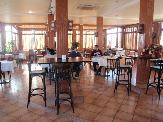 Hotel Texuda : Restaurant
