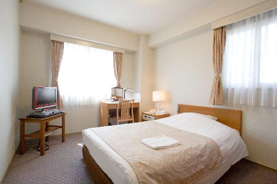 Photo of ShinOsaka Station Hotel Group Kishibe Station Hotel Suita
