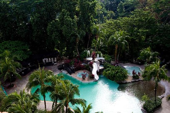 Sabah Hotel Sandakan: The Sanctuary