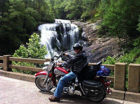 Punkin Center Motorcycle Resort