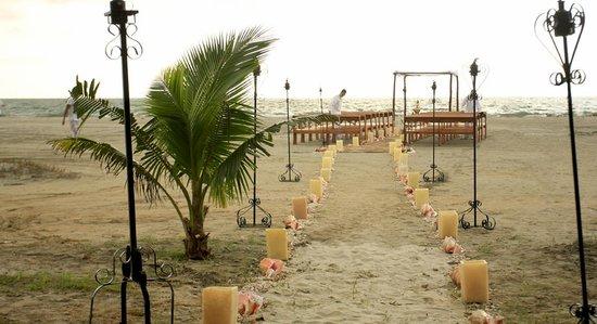 Karmairi Hotel Spa : Bodas y Eventos
