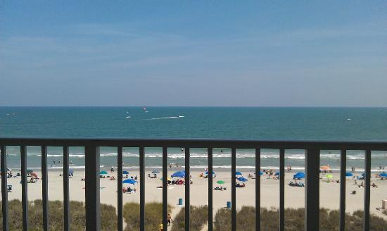 3 Palms Oceanfront Resort Myrtle Beach Sc The Best Beaches In