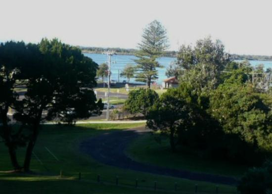 Ballina Leisure Lee Holiday Apartments: photo does not do it justice