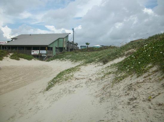 写真The Beach Lodge枚