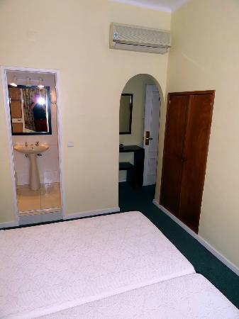 Residencial Florescente: Chambre standard (102)